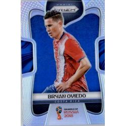 Bryan Oviedo Prizm Silver 50
