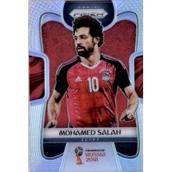 Mohamed Salah Prizm Silver 54