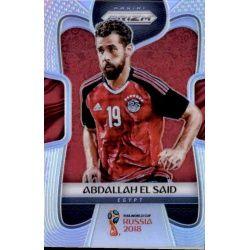 Abdallah El Said Prizm Silver 55