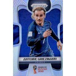 Antoine Griezmann Prizm Silver 75