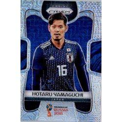 Hotaru Yamaguchi Prizm Mojo 121