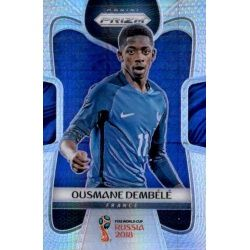 Ousmane Dembele Prizm Hyper 85