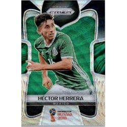 Hector Herrera Prizm BG Wave 134