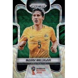 Mark Milligan Prizm BG Wave 273