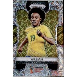 Willian Prizm Lazer 26