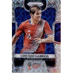 Cristian Gamboa Prizm Lazer 51