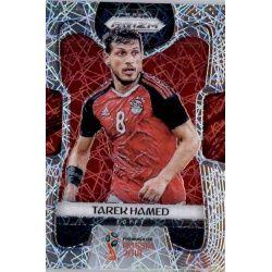 Tarek Hamed Prizm Lazer 61