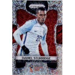 Daniel Sturridge Prizm Lazer 68