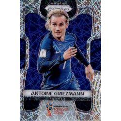 Antoine Griezmann Prizm Lazer 75