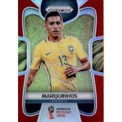 Marquinhos Prizm Red 078/149
