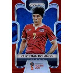 Christian Bolanos Prizm Red 053/149