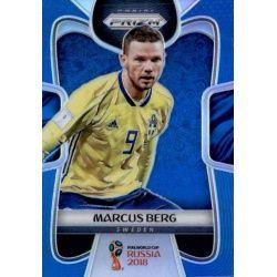 Marcus Berg Prizm Blue 051/199
