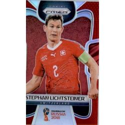 Stephan Lichtsteiner Prizm Red 094/149