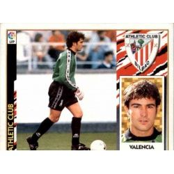 Valencia Athletic Bilbao