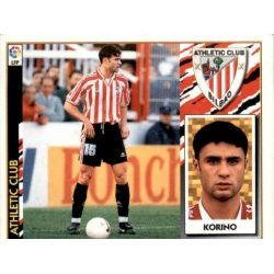 Korino Athletic Bilbao Baja