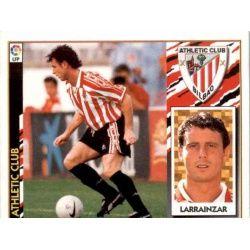 Larrainzar Athletic Bilbao