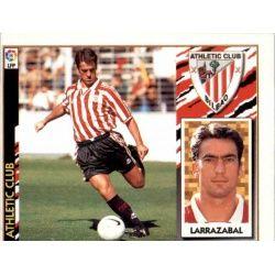 Larrazabal Athletic Bilbao