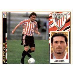 Alkorta Athletic Bilbao