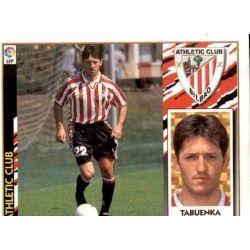 Tabuenka Athletic Bilbao