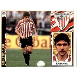Karanka Athletic Bilbao Baja