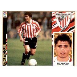 Lizarazu Athletic Bilbao Baja