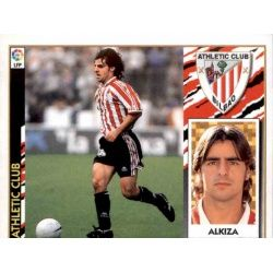 Alkiza Athletic Bilbao