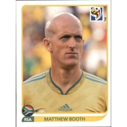 Matthew Booth South Africa 35