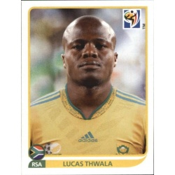Lucas Thwala South Africa 37