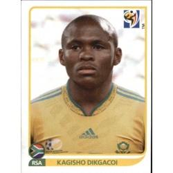 Kagisho Dikgacoi South Africa 40