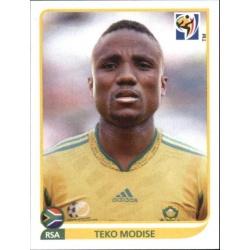 Teko Modise South Africa 41