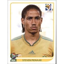 Steven Pienaar South Africa 43