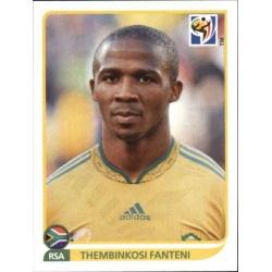 Thembinkosi Fanteni South Africa 45