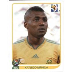 Katlego Mphela South Africa 47