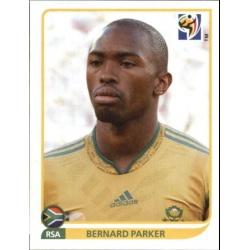 Bernard Parker South Africa 48
