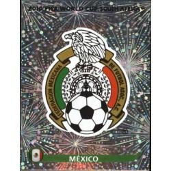 Escudo Mexico 50