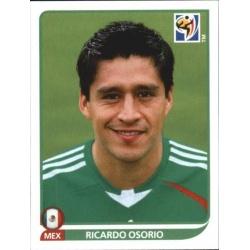 Ricardo Osorio Mexico 53