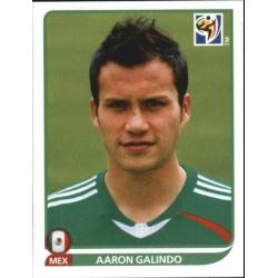 Aaron Galindo Mexico 55