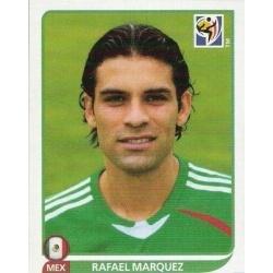 Rafael Marquez Mexico 56