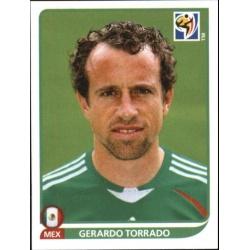 Gerardo Torrado Mexico 57
