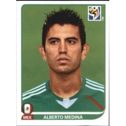 Alberto Medina Mexico 59