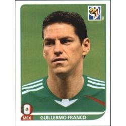 Guillermo Franco Mexico 62