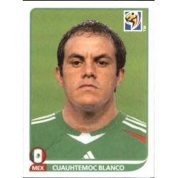 Cuauhtemoc Blanco Mexico 63
