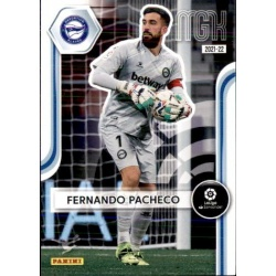 Fernando Pacheco Alavés 2