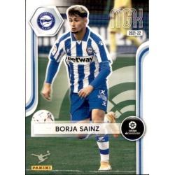 Borja Sainz Alavés 14