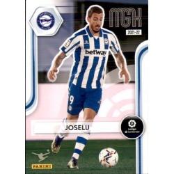 Joselu Alavés 18
