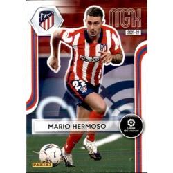Mario Hermoso Atlético Madrid 44