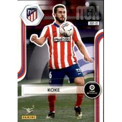 Koke Atlético Madrid 46