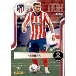 Herrera Atlético Madrid 48