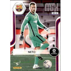 Neto Barcelona 57