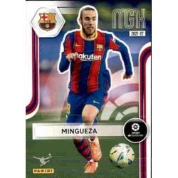 Mingueza Barcelona 61